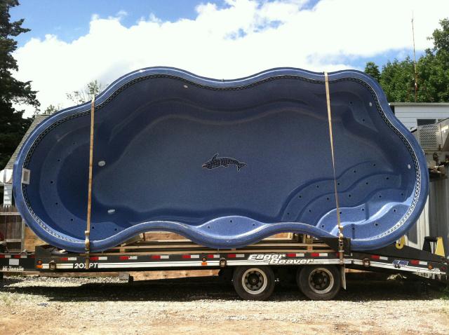 Long Island Pool Depot for Viking Fiberglass Pools - Yard ...